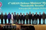 Вьетнам станет принимающей страной совещания Министров обороны стран АСЕАН и сопутствующих совещаний в 2020 году