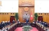 Вьетнамская католическая церковь принимает активное участие в деле строительства и защиты страны