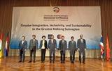 Resalta Vietnam cooperación entre países de Subregión de Gran Mekong para avance común