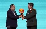 Le Vietnam devient officiellement président de lADMM de lADMM Plus