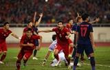 Сборные Вьетнама и Таиланда сыграли вничью в матче отборочного турнира ЧМ-2022