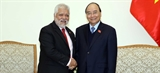 Премьер-министр Нгуен Суан Фук принял Посла Венесуэлы