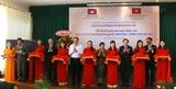 Triển lãm Campuchia – Vương quốc văn hóa tại Việt Nam