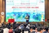 В провинции Куангнинь открылся конкурс по информационным технологиям Азиатско-Тихоокеанского региона 2019 года