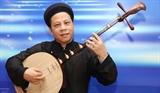 Lương Trọng Quỳnh - Nghệ nhân dân gian giữ di sản hát chầu văn