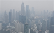 ASEAN acts against haze pollution