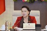 В Ханое состоялось 39-е заседание Постоянного комитета НС
