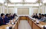 Город Хошимин расширяет сотрудничество с Чехией
