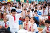 Защита прав ребёнка во Вьетнаме