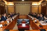 Ho Chi Minh-Ville et le land allemand de Saxe-Anhalt promeuvent la coopération dans léducation