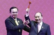 Reafirma el papel de Vietnam en la comunidad de ASEAN
