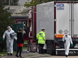 МОБ СРВ обнародовал личности 39 найденных в грузовике погибших в Британии