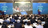 La 11e Conférence internationale sur la mer Orientale sachève