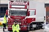 Премьер-министр Нгуен Суан Фук выразил глубочайшие соболезнования семьям жертв погибших в грузовике в Великобритании