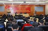 Lào Cai triển khai các nhóm giải pháp phát triển kinh tế xã hội năm 2020