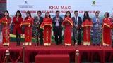 Tuần lễ nông sản đặc sản và sản phẩm OCOP của Lào Cai tại Hà Nội