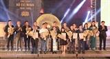 Ouverture de la troisième Journée du café du Vietnam à Gia Lai