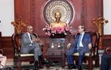 Apoya Barack Obama fortalecimiento de las relaciones entre EE.UU. y Vietnam