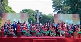 Ngày hội Mottainai Giáng sinh Trao yêu thương - Nhận hạnh phúc 2019  tại Hà Nội