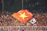 SEA Games 30: Vietnam win long-awaited gold in mens football