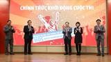 Phát động Cuộc thi Vô địch Tin học văn phòng thế giới - Viettel 2020