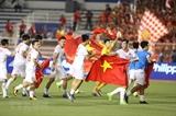 베트남 축구 2019 SEA 게임 우승