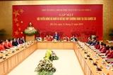 Thủ tướng Nguyễn Xuân Phúc: Cảm ơn các bạn vì tình yêu bóng đá vì màu cờ sắc áo
