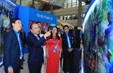 Thủ tướng Nguyễn Xuân Phúc: Thanh niên Việt Nam cần có khát vọng xây dựng đất nước giàu mạnh hùng cường