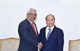 Вьетнам и Куба расширяют сотрудничество в сфере правового строительства