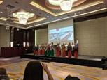 В Ханое прошел прием Вьетнамские друзья России