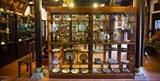 Dấu xưa lưu giữ tại bảo tàng Đồ sứ kí kiểu thời Nguyễn
