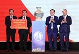 Thủ tướng dự Lễ kỷ niệm 120 năm thành lập huyện Đại Lộc Quảng Nam
