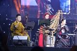 Lễ hội Âm nhạc quốc tế Thành phố Hồ Chí Minh- Hò dô 2019