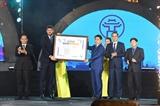 Ханой официально объявил о своём присоединении к Сети творческих городов ЮНЕСКО