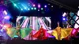 В Дананге прошла международная программа музыкального обмена