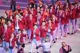 Sea Games 30: 베트남 2위 차지