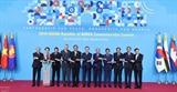 东盟—韩国关系中的重要里程碑