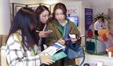 Ngày hội thiết kế Việt - Hàn: Hỗ trợ doanh nghiệp Việt nâng cao năng lực phát triển thương hiệu.