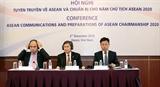 Trao đổi về những ưu tiên của Cộng đồng Văn hóa – Xã hội ASEAN trong năm 2020
