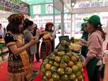 Bientôt la Semaine des oranges de Hà Giang à Hanoï