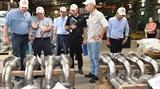 TOMECO- Sức hút từ sản phẩm Quạt công nghiệp