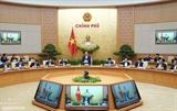 В Ханое прошло очередное ноябрьское заседание правительства Вьетнама