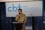 한-아세안 센터 여행 전문가들을 초청하여 베트남 마이차우 홍보프로젝트 진행