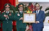 Thủ tướng: Hội Cựu Chiến binh Việt Nam thực sự là chỗ dựa vững chắc của Đảng Nhà nước nhân dân
