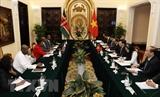 Vietnam et Kenya approuvent des mesures spécifiques pour renforcer les liens bilatéraux