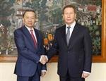 Vietnam et Russie renforcent leur coopération dans la lutte contre la criminalité