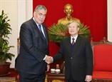 Активизируется сотрудничество между Вьетнамом и Доминиканской Республикой