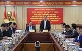 팜밍찡(Phạm Minh Chính) 중앙조직위원장 전국당대회를 위한 인사준비에 만전