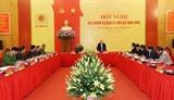 Tổng Bí thư Chủ tịch nước Nguyễn Phú Trọng đánh giá 10 kết quả nổi bật của lực lượng Công an trong năm 2019
