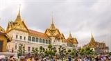 Поздравительные телеграммы по случаю Национального праздника Таиланда